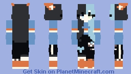 rc results Minecraft Skin