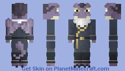 Gabiru (Request) Minecraft Skin