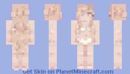 [NOT FREE TO USE][OC][REDONE] Aumia Sterling Minecraft Skin
