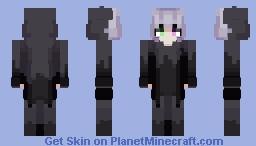 lich - day 22 Minecraft Skin