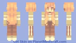 twisted Minecraft Skin