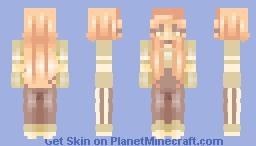 ~-Alex-~ Minecraft Skin