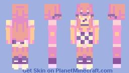 *. ᵉᵘᵖʰᵒʳⁱᵃ / ˢᵏⁱⁿᵗᵒᵇᵉʳ ᵈ-ᵗʷᵉⁿᵗʸ-ˢⁱˣ .* Minecraft Skin
