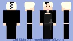 Susan Minecraft Skin