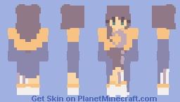 ʍօօռ ʀƈ (skinnex) Minecraft Skin