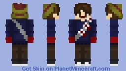 mosquito ♡ Minecraft Skin