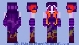 𝕔𝕙𝕒𝕙𝕦𝕥 𝕞𝕒𝕖𝕟𝕒𝕕 Minecraft Skin