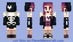 | Alcoholic Soda | ~* Marma *~ Minecraft Skin