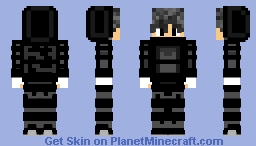 normal minecraft skin :) Minecraft Skin