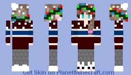ALT BRTSYN Minecraft Skin