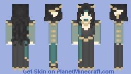 Amaranthae | LOTC Minecraft Skin