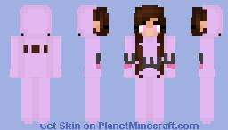 uwu life Minecraft Skin