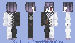 * | It was me all along. | NDRV3 | * Minecraft Skin
