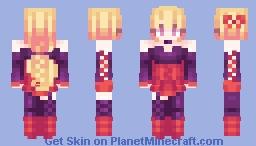 🃏Wildcard🃏 Minecraft Skin