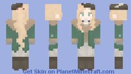 Hunting Attire Minecraft Skin