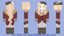 Hunting Attire (Ver. 2) Minecraft Skin