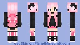 | Pill Poppin' Maniac | ~* Marma *~ Minecraft Skin