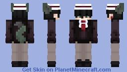 𝒟𝓊𝓉𝒸𝒽 𝒦𝒾𝓃𝑔 Minecraft Skin