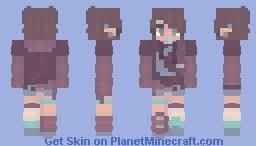 𝚆𝚎 𝙱𝚞𝚒𝚕𝚝 𝚃𝚑𝚒𝚜 𝙷𝚘𝚞𝚜𝚎 𝚘𝚗 𝙼𝚎𝚖𝚘𝚛𝚒𝚎𝚜 - 𝙿𝚎𝚛𝚜𝚘𝚗𝚊 Minecraft Skin