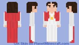 Gawd Minecraft Skin