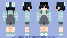 uwu Minecraft Skin