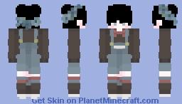 cute boy Minecraft Skin
