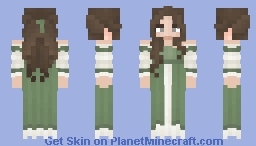 [LOTC] Another dress Minecraft Skin