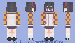AYA Minecraft Skin
