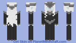 Lady Crips | LOTC | 𝔻𝕃 Minecraft Skin