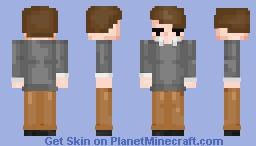 chibicbcicbicbic Minecraft Skin