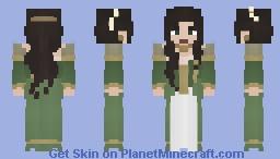 ~Daughter of Curon~ Minecraft Skin