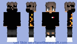 Sportivo Minecraft Skin