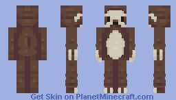 Skin for NinjaLaiskiainen