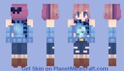 | ByeBye Winter! | ~* Marma *~ Skintrade w/ xShadowStarx Minecraft Skin