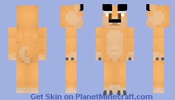 Skin for DogeisCut