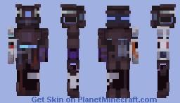 Epikbot's Skin Minecraft Skin