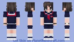 Steve Harrington | Stranger Things | 3 Minecraft Skin