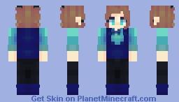 PMC Prom Minecraft Skin