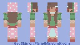 Berry Sweet ~ RESHADE CONTEST! Minecraft Skin