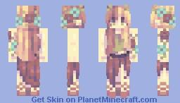𝓅𝓁𝒶𝓃𝓉 𝓃𝑒𝓌 𝓈𝑒𝑒𝒹𝓈 𝒾𝓃 𝓉𝒽𝑒 𝓂𝑒𝓁𝑜𝒹𝓎 // RCE Minecraft Skin