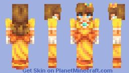 daisy Minecraft Skin