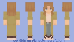 Youth ; andronitis Minecraft Skin