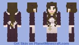 [LOTC] Madomaisela Minecraft Skin
