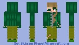 ...................... Minecraft Skin
