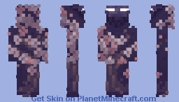 cherry blossom - rq Minecraft Skin