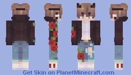 namemc Minecraft Skin