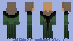 Of Nobles Minecraft Skin