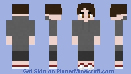Ned Minecraft Skin