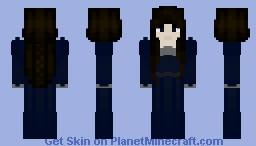 Karmen Minecraft Skin