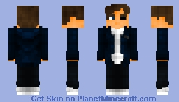 AdamsHeller...but in my real clothes Minecraft Skin